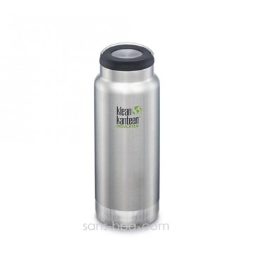 Gourde isotherme TKWide 946 ml - SILVER