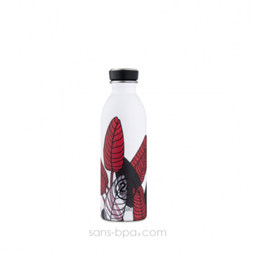 Gourde inox 500 ml URBAN - PERSIAN SHIELD