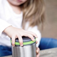 Boite repas isotherme 400ml - Au P'tit Repas