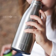 Gourde inox 350 ml - La GLOUP isotherme