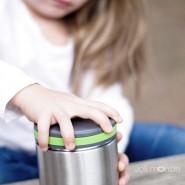 Repas isotherme - Océan