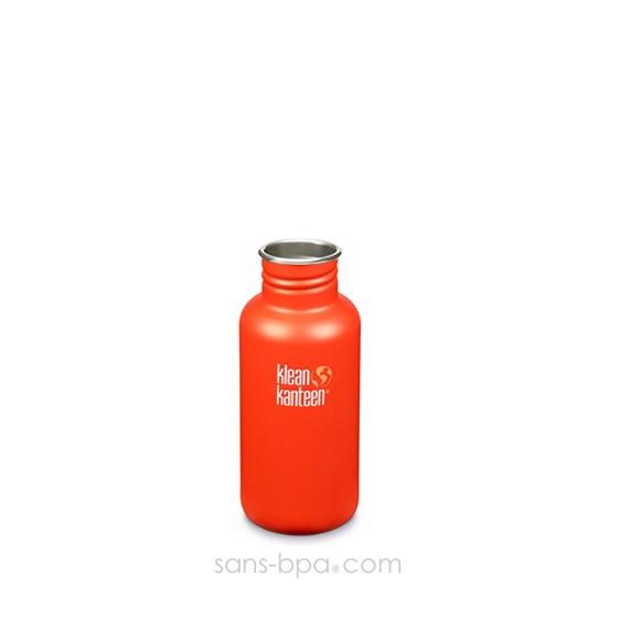 Gourde inox 500 ml - SIERRA SUNSET *COAT*