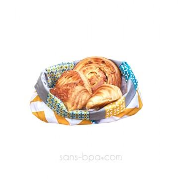 Sac à pain - Modèle corbeille Spinner