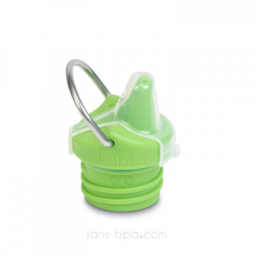 Bec anti-goutte SIPPY COLOR - KLEAN KANTEEN