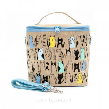 Cooler Bag XL CATS