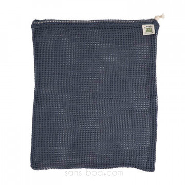 1 Sac à vrac filet Large - INDIGO