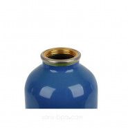 Gourde inox 400 ml - Zabeil