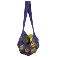 Filet à provision façon besace PRUNE - Eco Bags