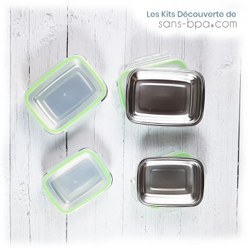 Kit Biscuits & Gourmandises en vrac