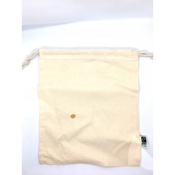 Cabosse - Sac coton Bio 25 x 30 cm Taille 3 - Eco Bags