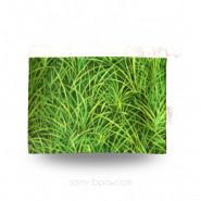 Sac à salades - Modèle Herbes Folles - GRAND