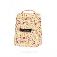 Sac isotherme Lunchbag - BLOOM