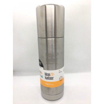 Cabosse - Thermo isotherme TK Pro 500ml - SILVER - Klean Kanteen