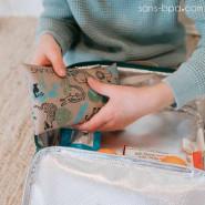 Ice pack réfrigérant - SAFARI