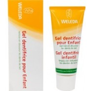 Dentifrice gel Enfant - 50 ml - Weleda