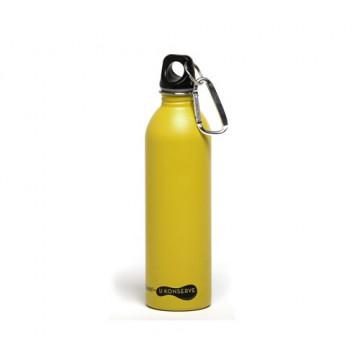 Gourde inox 600 ml - Safran - U Konserve