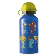 Gourde inox 400 ml - ALIENS - CROCODILE CREEK