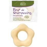 Fleur de shampooing - Anti-pelliculaire - DOUCE NATURE - DOUCE FRANCE
