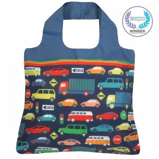 SAC ENFANTS CARS (EK.B19) - ENVIROSAX