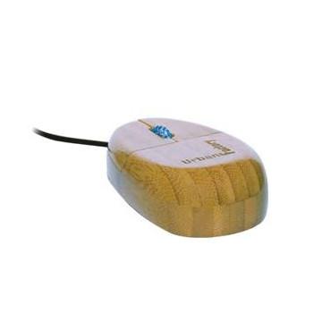 Souris filaire en bambou