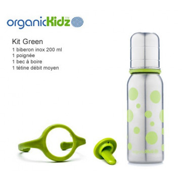 Kit 200ml GE GREEN