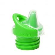 KID KANTEEN - PRUNE - Gourde anti-Fuite inox 355 ml - INOX - KLEAN KANTEEN