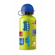 Gourde inox 400 ml - TRAFIC - CROCODILE CREEK