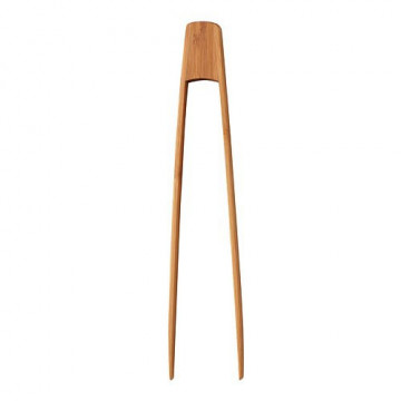 Toast Tongs L BAMBOU