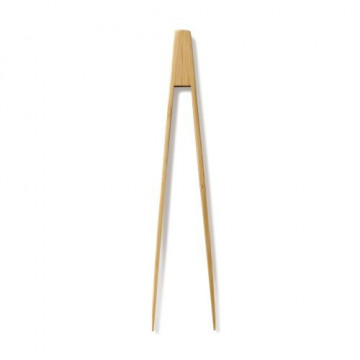 Toast Tongs bambou Tiny