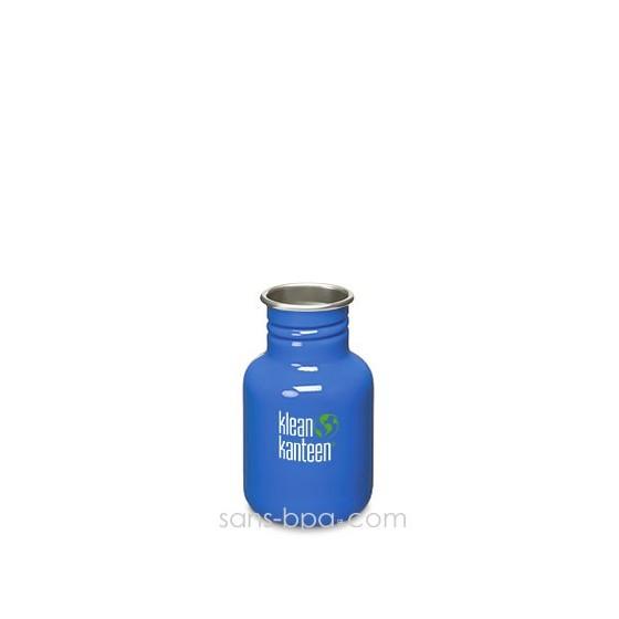 Gourde 355 ml BLUE LAGOON