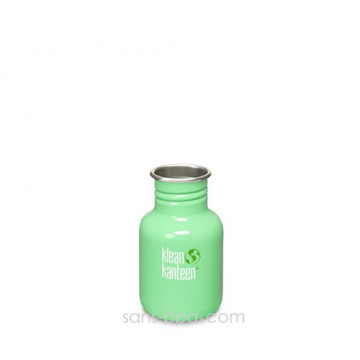Gourde inox 355 ml GREEN