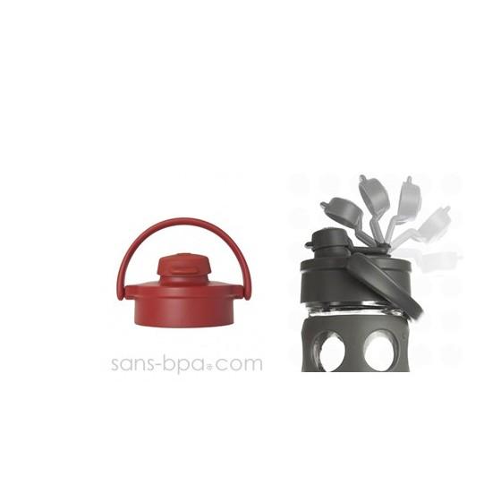 Bouchon Flip Graphite- LIFEFACTORY