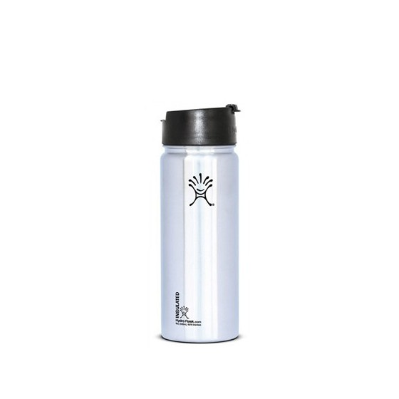 Gourde inox isotherme Goulot XLarge FLIP 530 ml - HYDRO FLASK