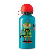 Gourde inox 400 ml - ROBOT - CROCODILE CREEK