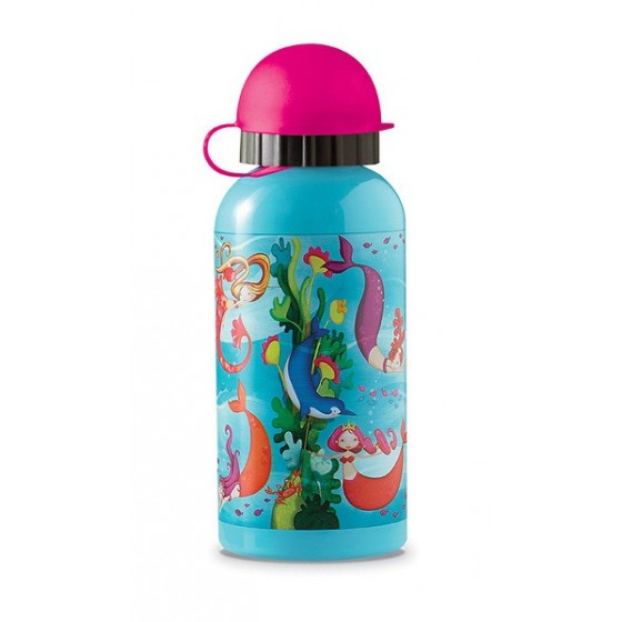 Gourde inox 400 ml - FAIRY - CROCODILE CREEK