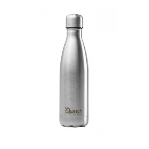 Bouteille isotherme inox 300 ml