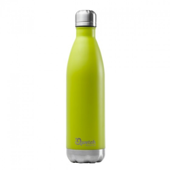 Bouteille isotherme inox 750 ml