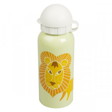Gourde inox 350ml LION