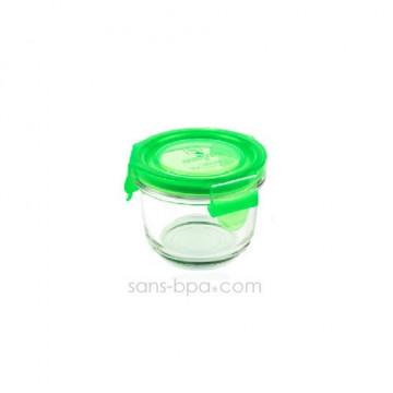 Contenant verre Wean Bowl 165ml - Green