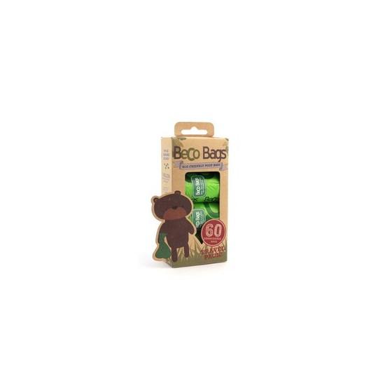 Ramasse-crottes BecoPocket Nature - BecoThings