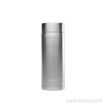 Théière inox INOX isotherme 300 ml