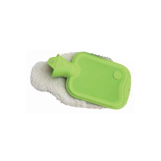 Bouillotte caoutchouc Ecologique - Petite