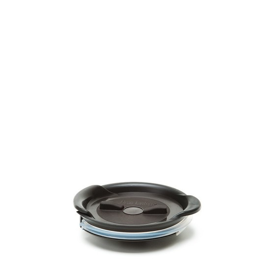 Couvercle timbale - Noir