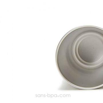 Verre inox 350 ml LIBELLULE