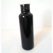Gourde inox 800 ml SILVER - CABOSSE 22