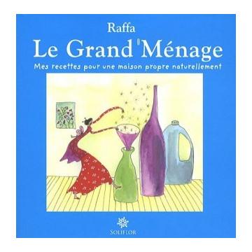 Raffa, Le grand Ménage - SOLIFLOR