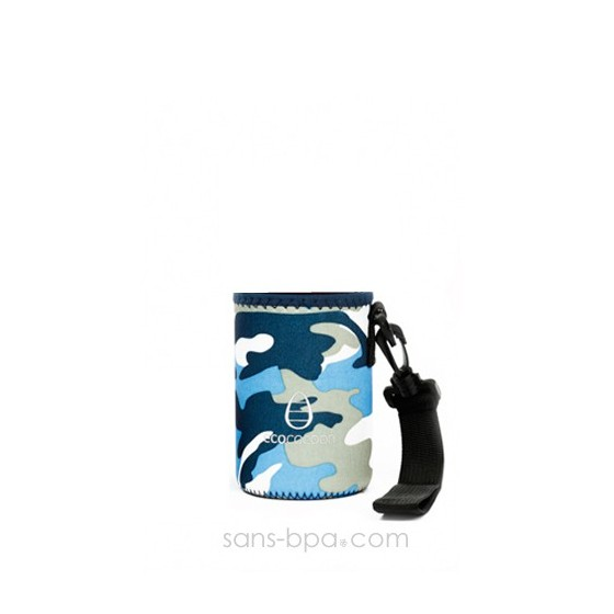 Housse isotherme 350 ml CAMO