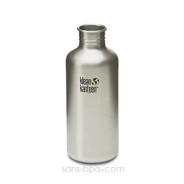 Gourde inox 1200 ml GROWLER