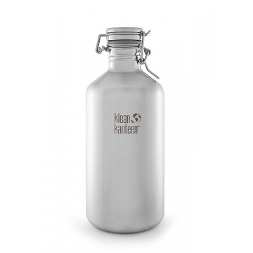 Gourde inox 1900 ml GROWLER
