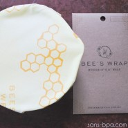 3 Emballages Bee's Wrap M